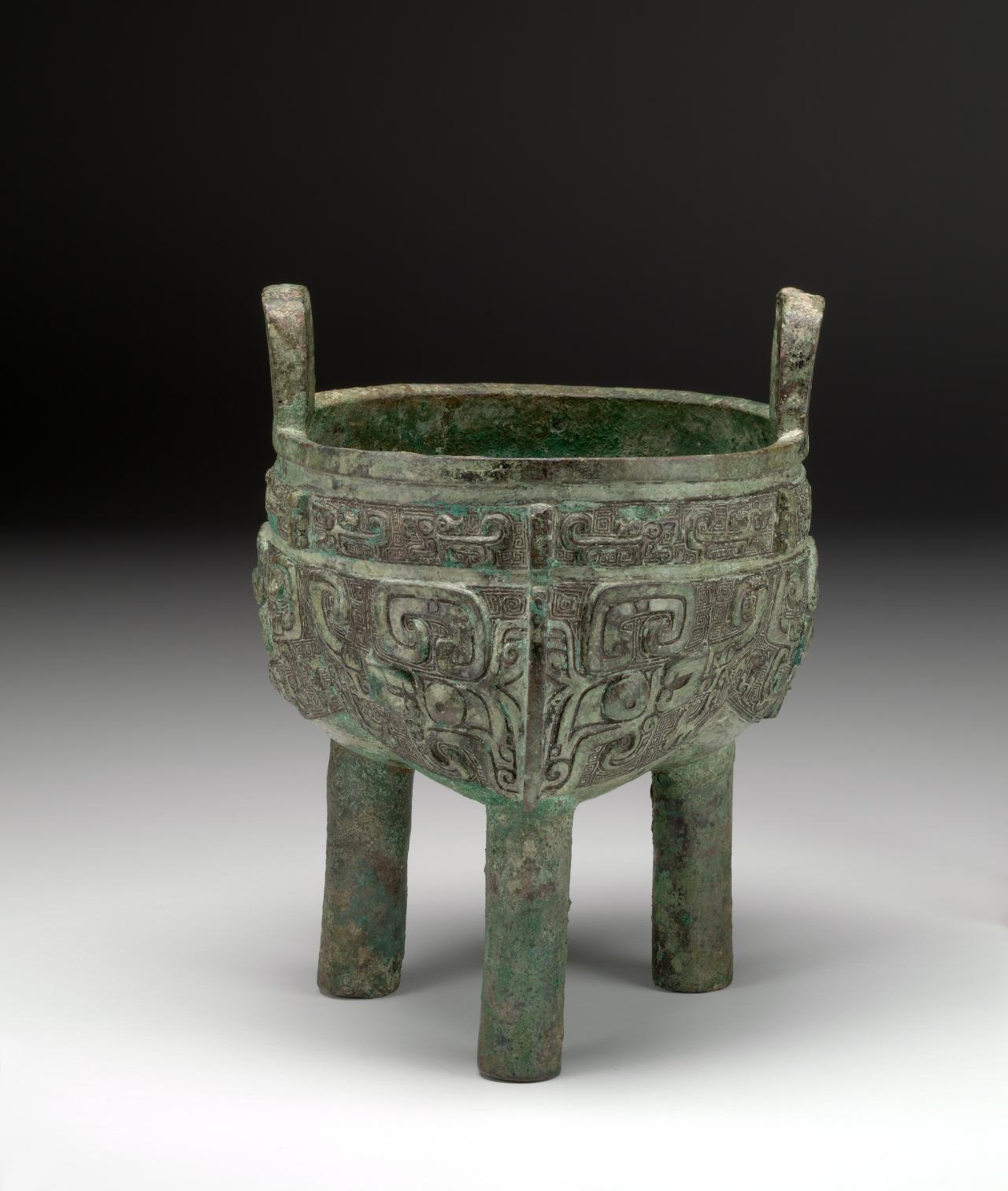 Cooking vessel, Liding