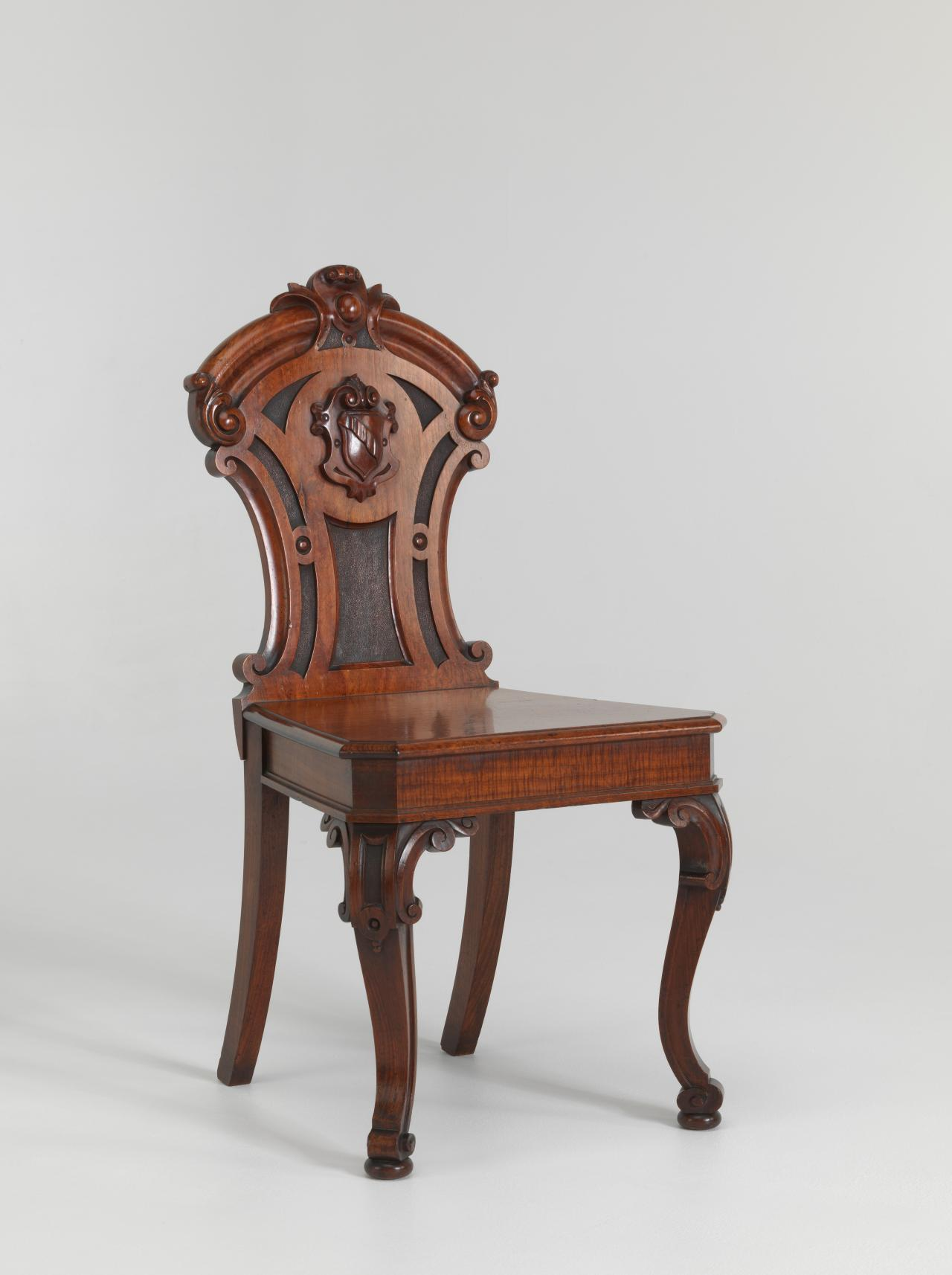 Hall chair