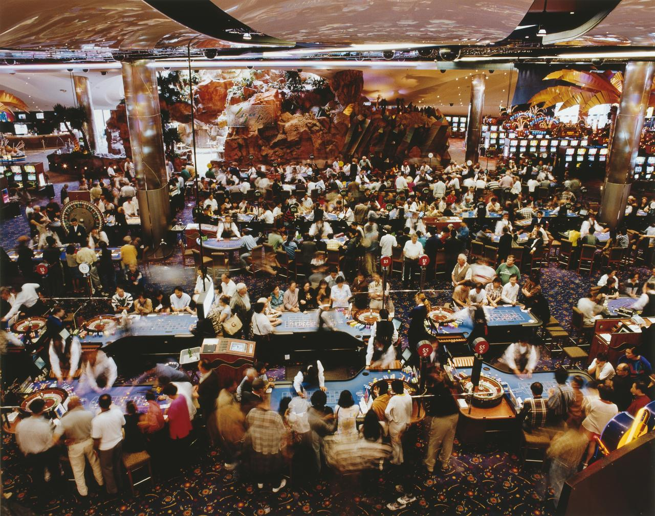 Star City Casino