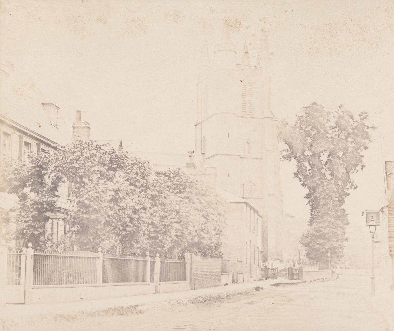 Croydon Church