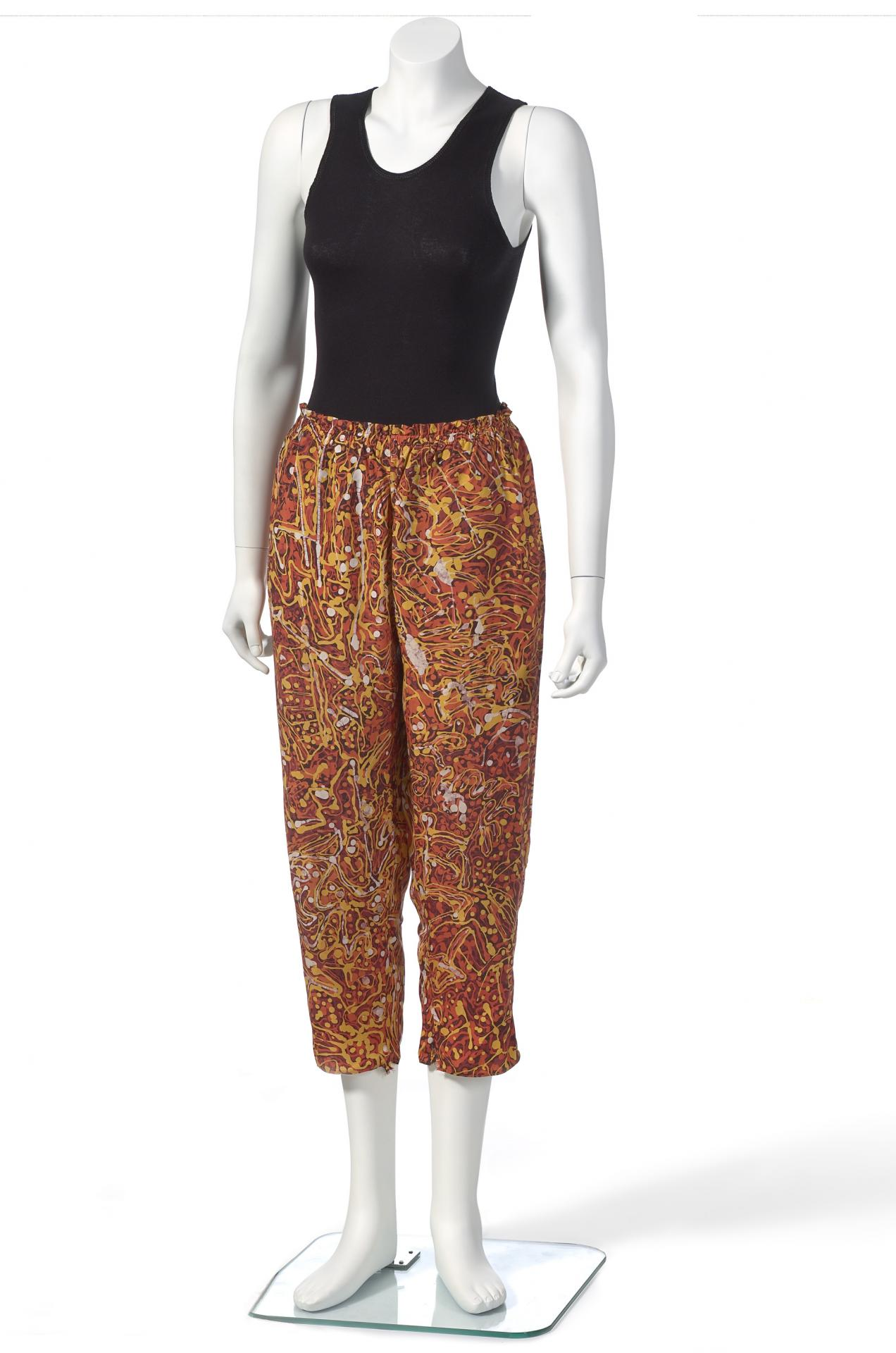 Pair of trousers