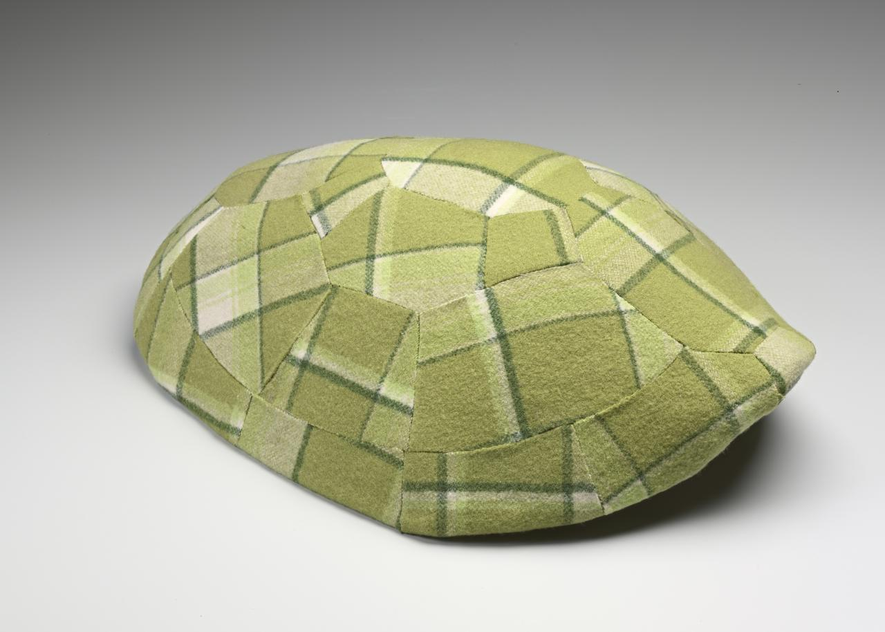 Turtle shell (Blanket)