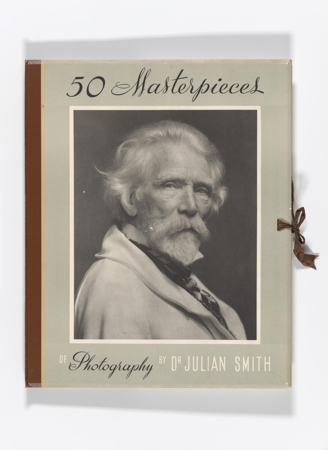 Fifty masterpieces of photography (box)