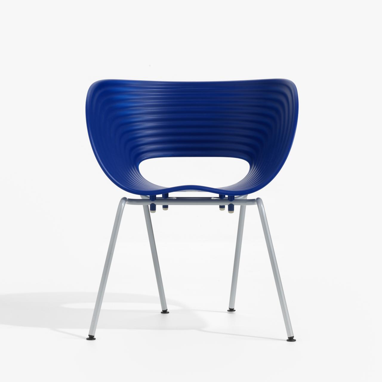tom vac chair ron arad designer vitra weil am rhein manufacturer ngv view work. Black Bedroom Furniture Sets. Home Design Ideas