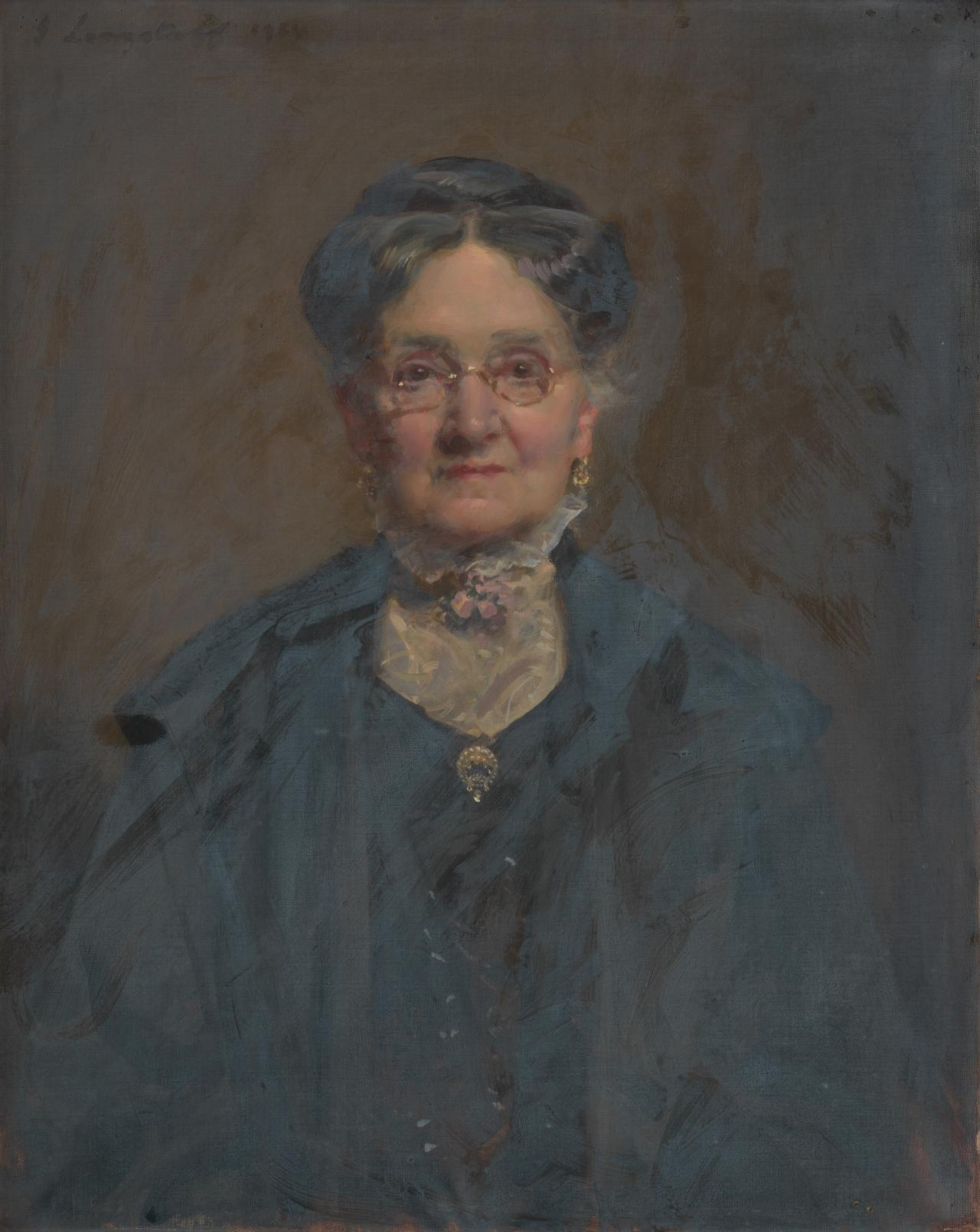 Mrs Henry Thompson