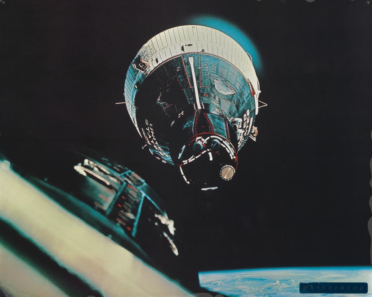 [ISS] Expédition 63 - Page 5 Retrieve
