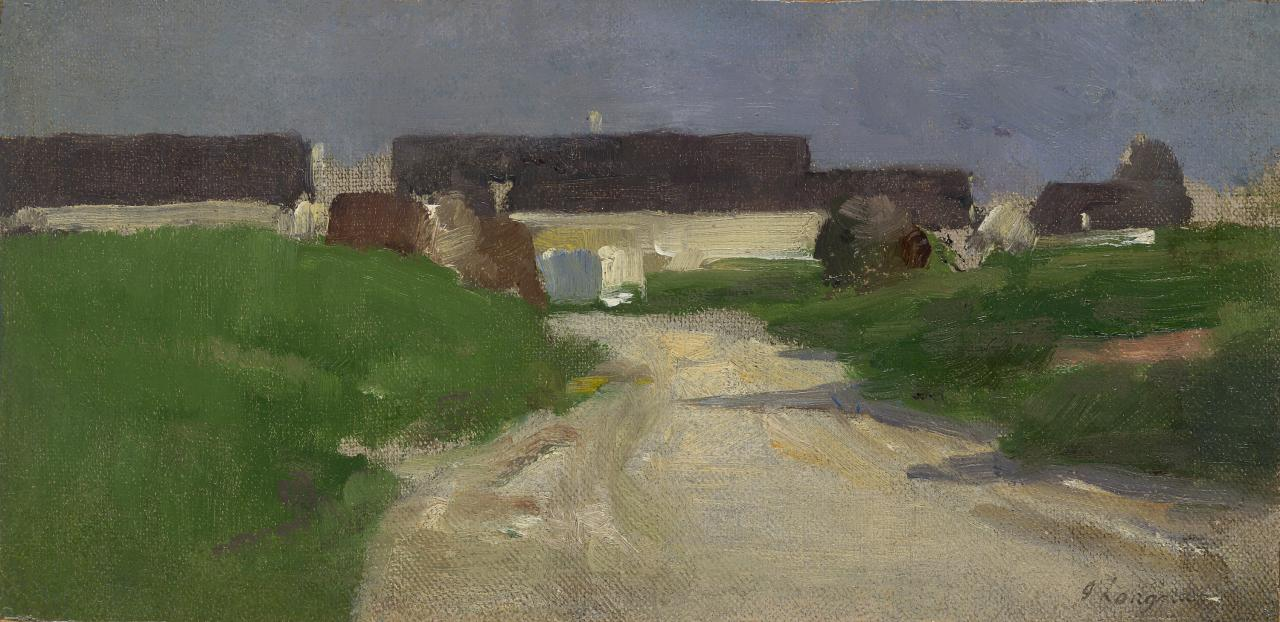 (Farm, Belle-Île)