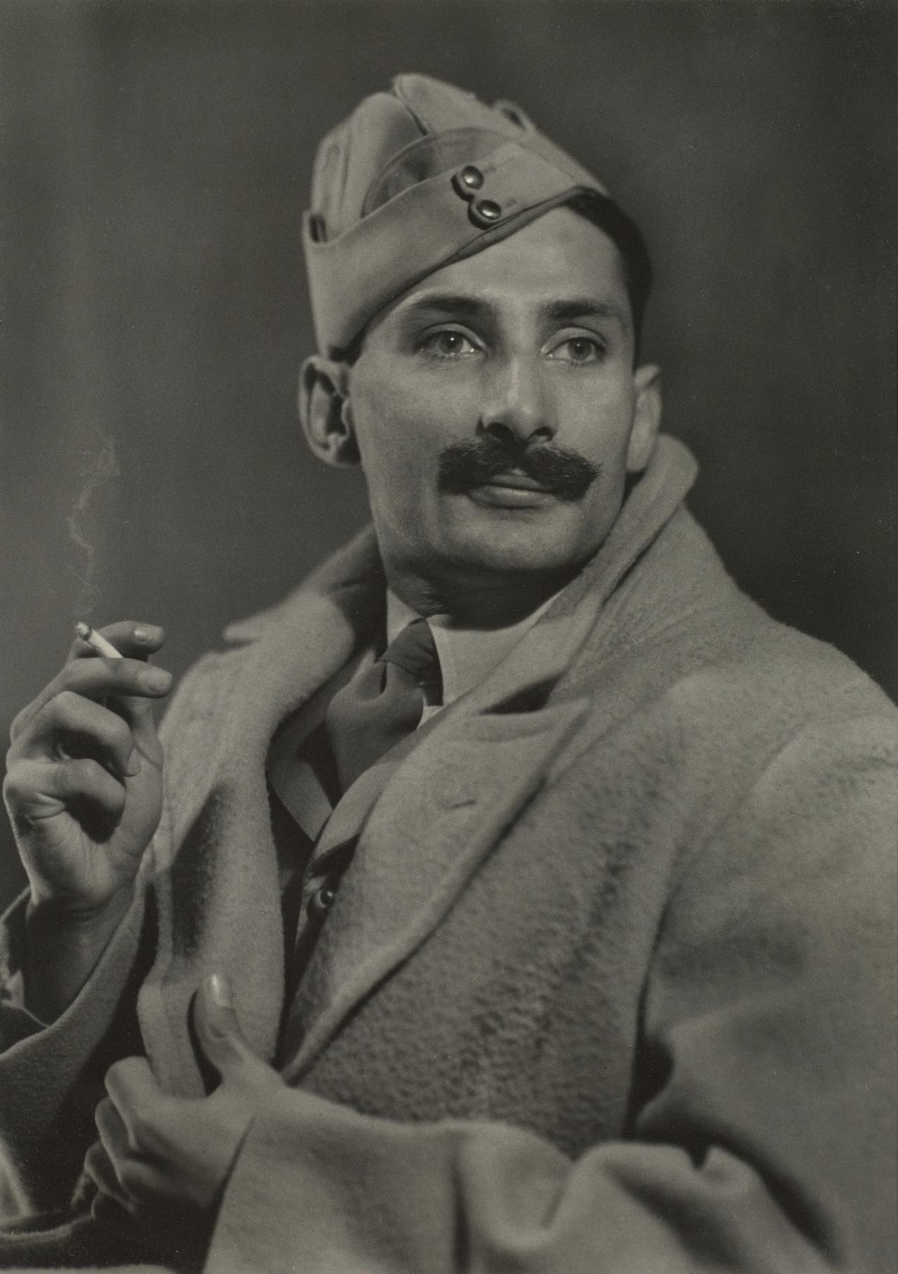 Lt-Col S. Manekshaw MC