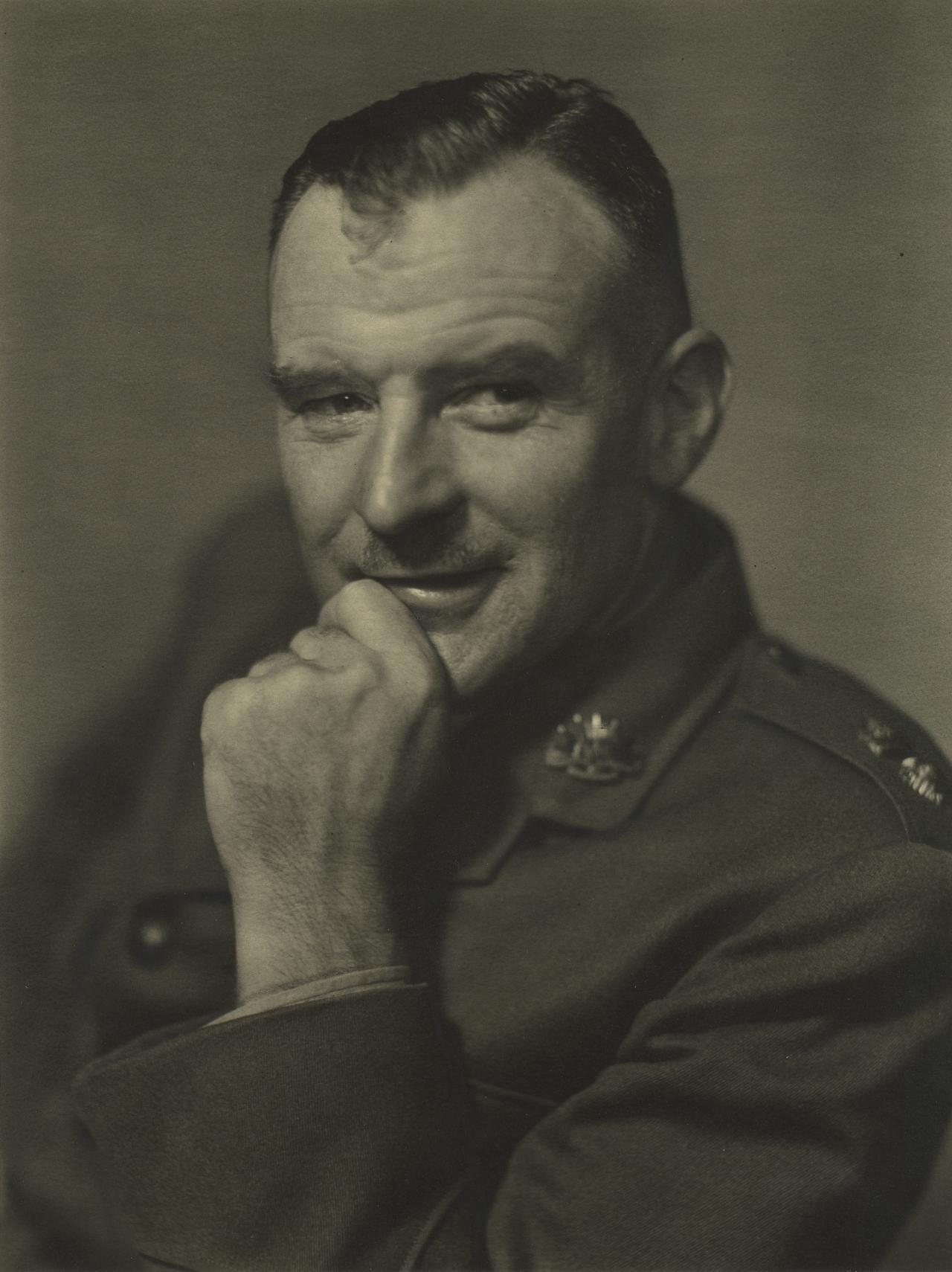 Brig. Harry Furnell