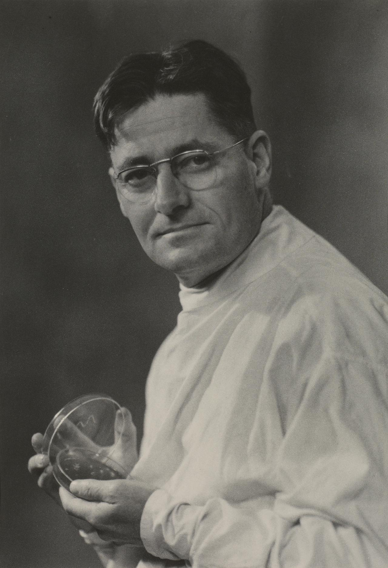 Sir Howard Florey
