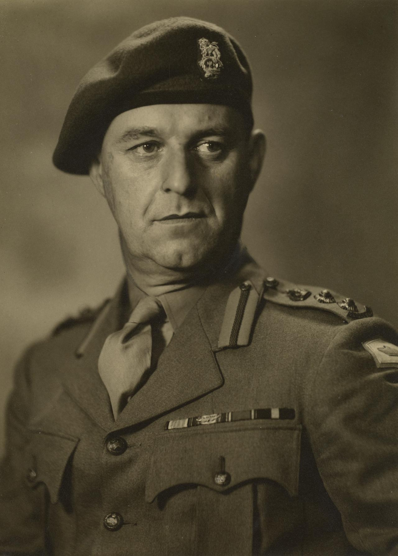 Col Clarebrough