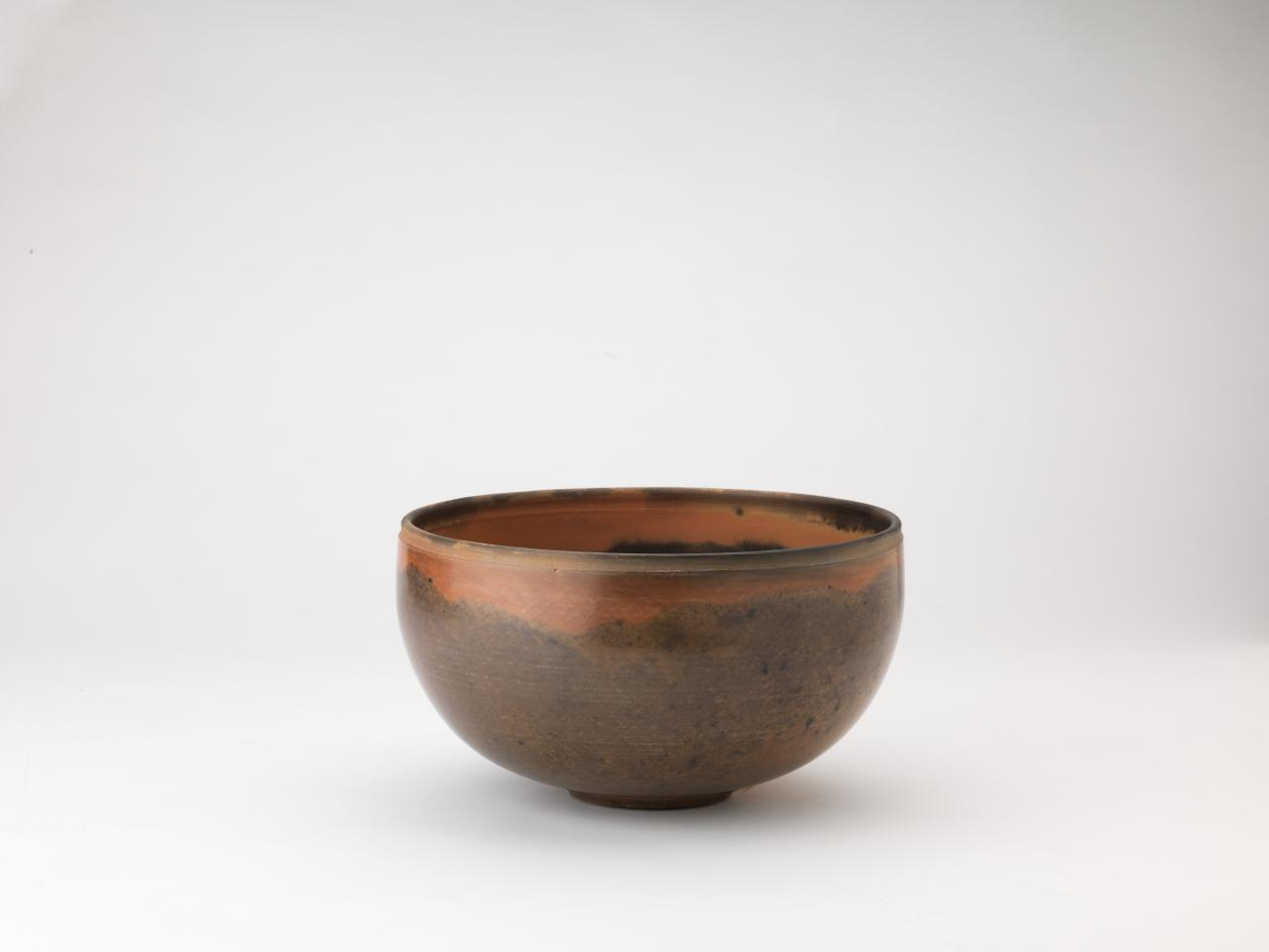 Saltbush plains of the imagination, bowl