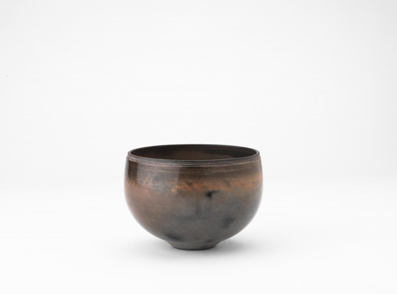 The endless affairs of the inner landscape, bowl