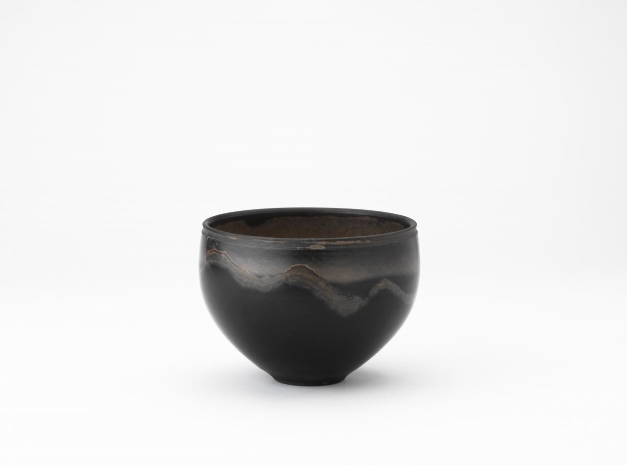 In the beginning, bowl