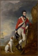 Richard St George Mansergh-St George